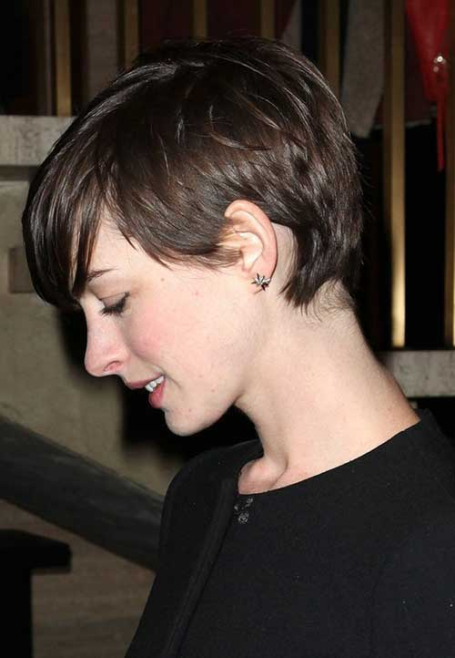 Female Haircut Styles 2017 15 Very Short Hair For Women Short Hairstyles Haircuts
