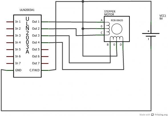 bremach schema cablage d un moteur