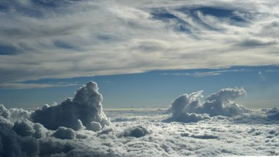 Above the Clouds wallpaper | 1920x1080 | #60421