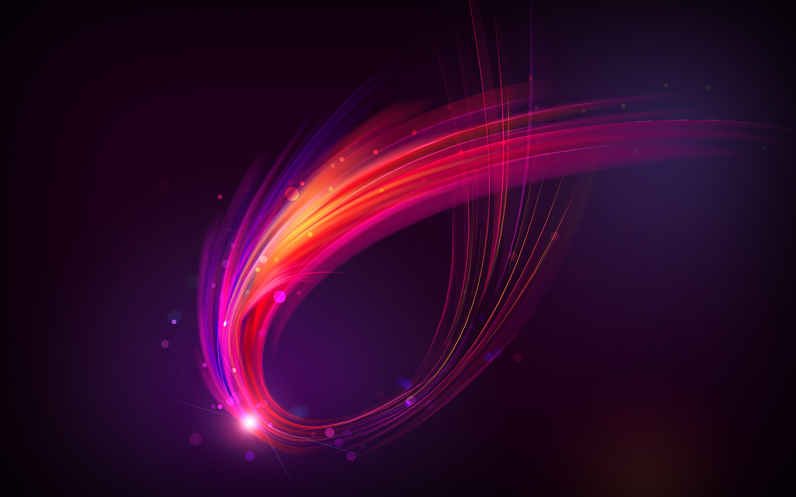 Colorful 3d Abstract Wallpapers Abstract Wallpaper 2560x1600 39916