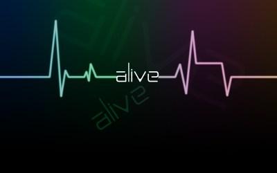 Alive wallpaper | 1440x900 | #15210