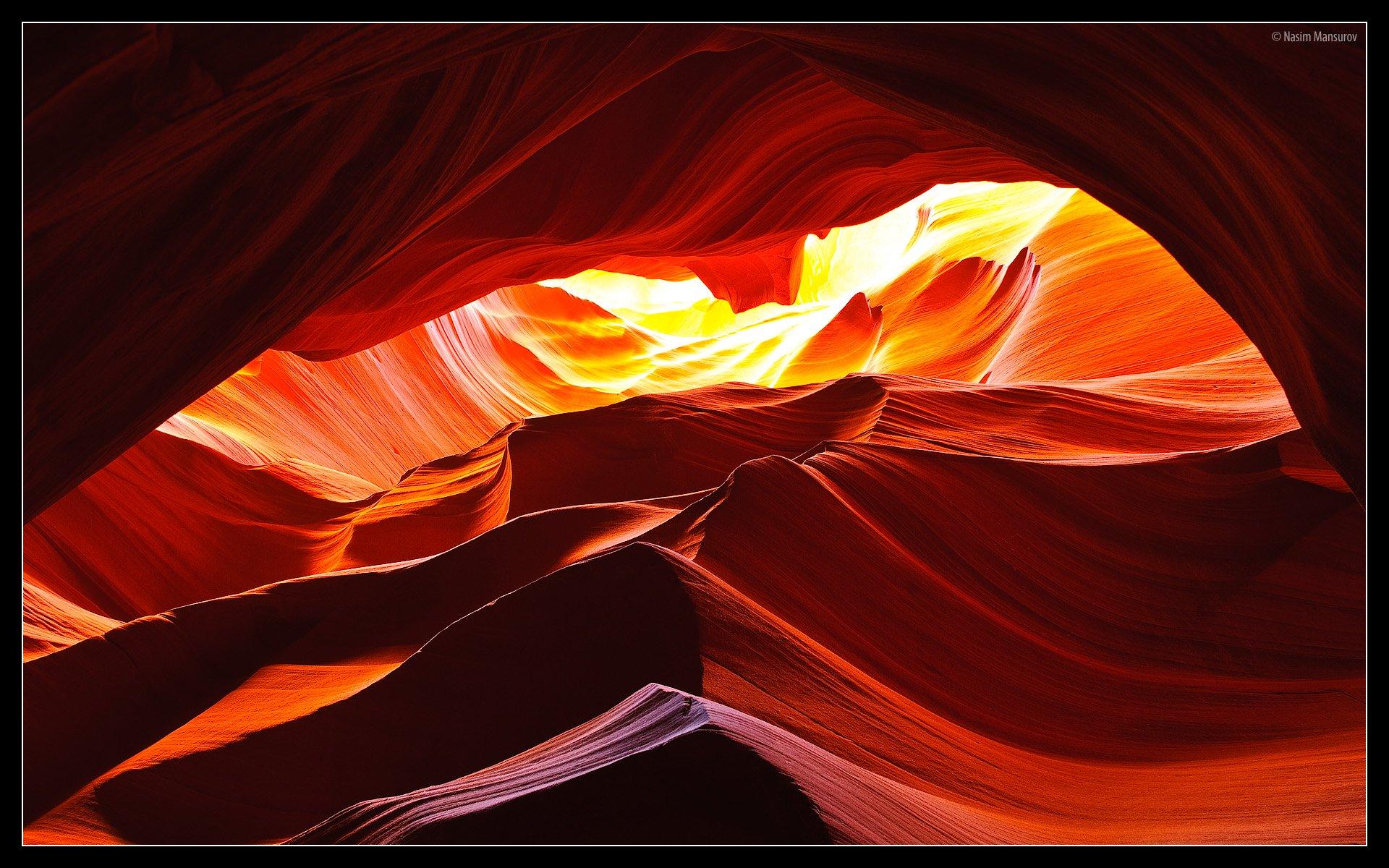 Fall Wallpaper Hd 1920x1080 Antelope Canyon Wallpaper 1920x1200 70260