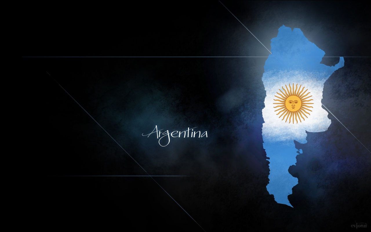 Wallpapers Of Cool Girls Argentina Wallpaper 1280x800 2699