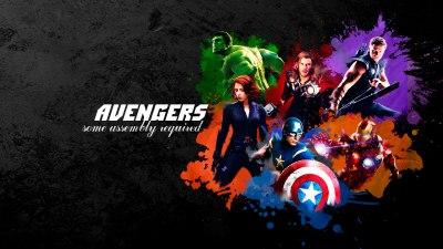 Avengers wallpaper | 1920x1080 | #2792