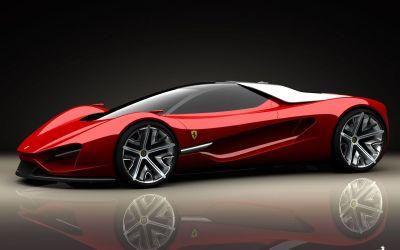 Awesome Ferrari wallpaper | 1920x1200 | #82756