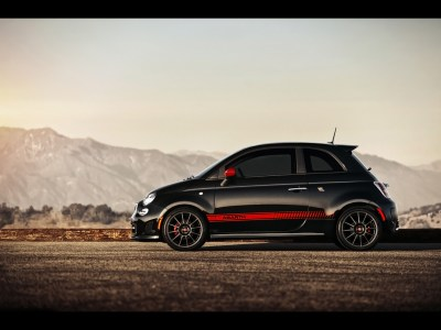 Awesome Fiat wallpaper | 1920x1440 | #16017