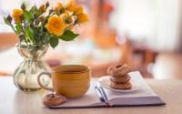 Beautiful Tea Cup wallpaper   1680x1050   #23860