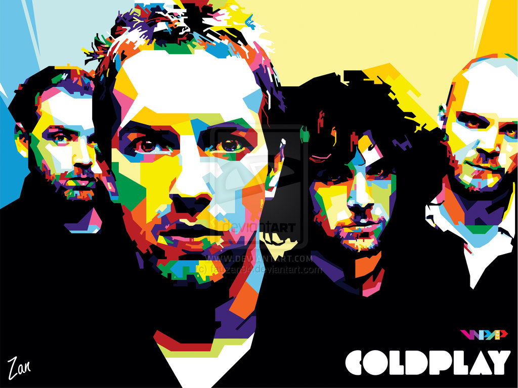 The Cars Band Cover Wallpaper Coldplay Wallpaper 1024x768 70084