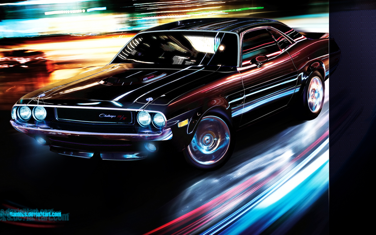 1968 Dodge Charger Wallpaper Cars Dodge Wallpaper 1280x800 47911