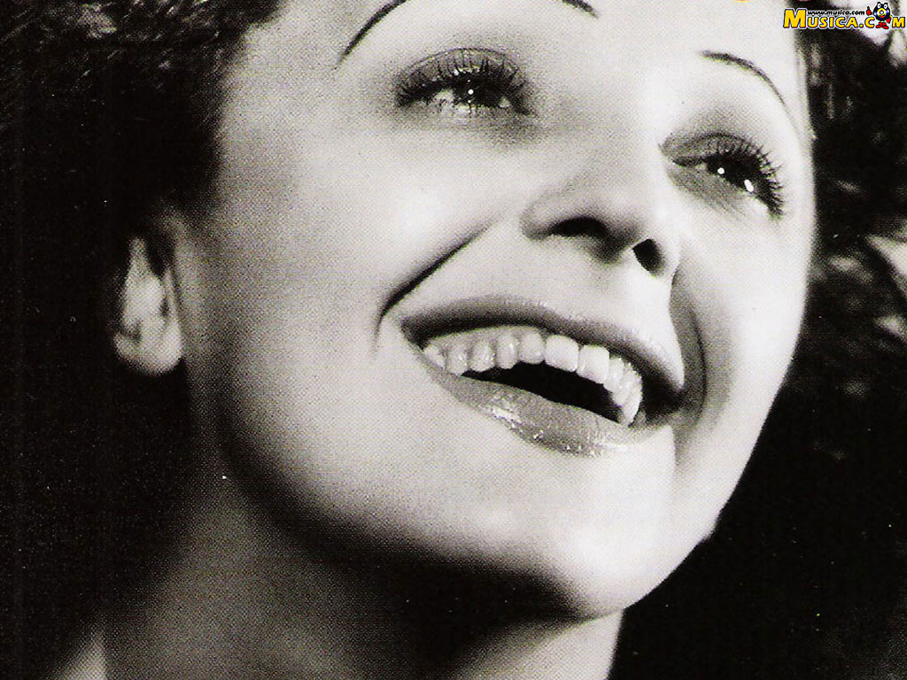 Famous Wallpapers For Girls Edith Piaf Wallpaper 1024x768 62340