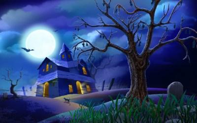 Halloween Downloads wallpaper   1680x1050   #26467