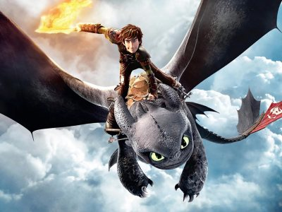 How To Train Your Dragon wallpaper | 1920x1440 | #69856