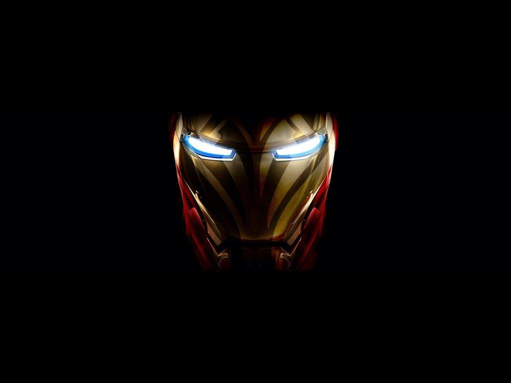 Iphone 5 Wallpaper Hd Star Wars Iron Man Mask Wallpaper 1024x768 10679