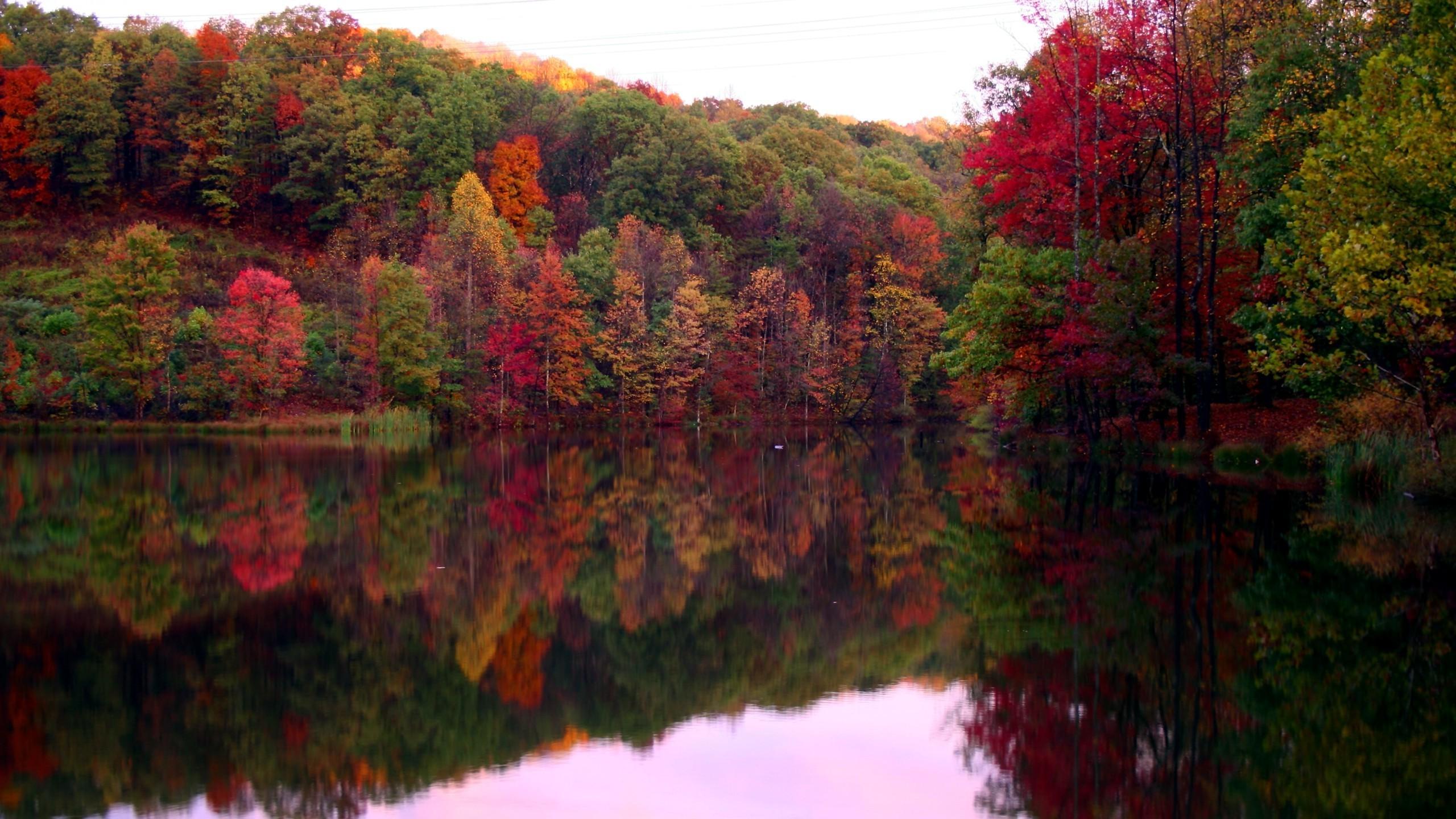 Michigan Fall Colors Wallpaper Gorgeous Sunset Wallpaper 1920x1200 27178