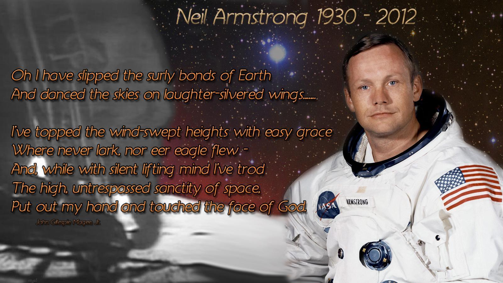 Anime Beach Girl Wallpaper Neil Armstrong Wallpaper 1600x900 77265