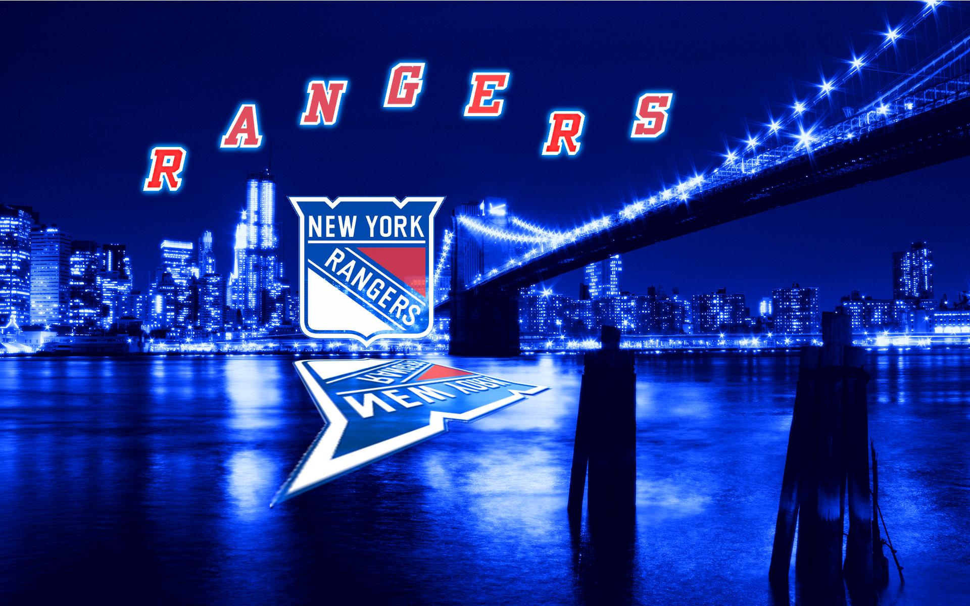 3d Wallpaper Ny Giants New York Rangers Wallpaper 1920x1200 54077