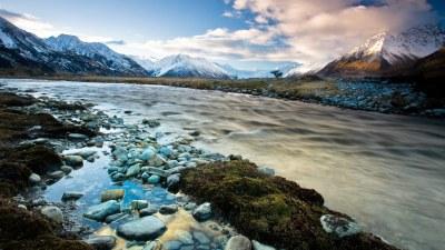 New Zealand HD wallpaper   1920x1080   #27288