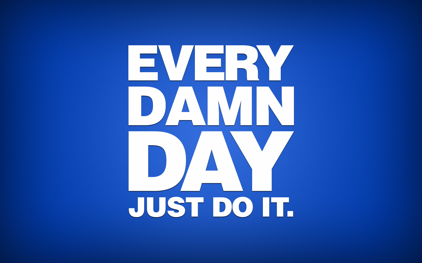 Success Quotes Hd Wallpapers 1080p Nike Just Do It Wallpaper 1440x900 71350