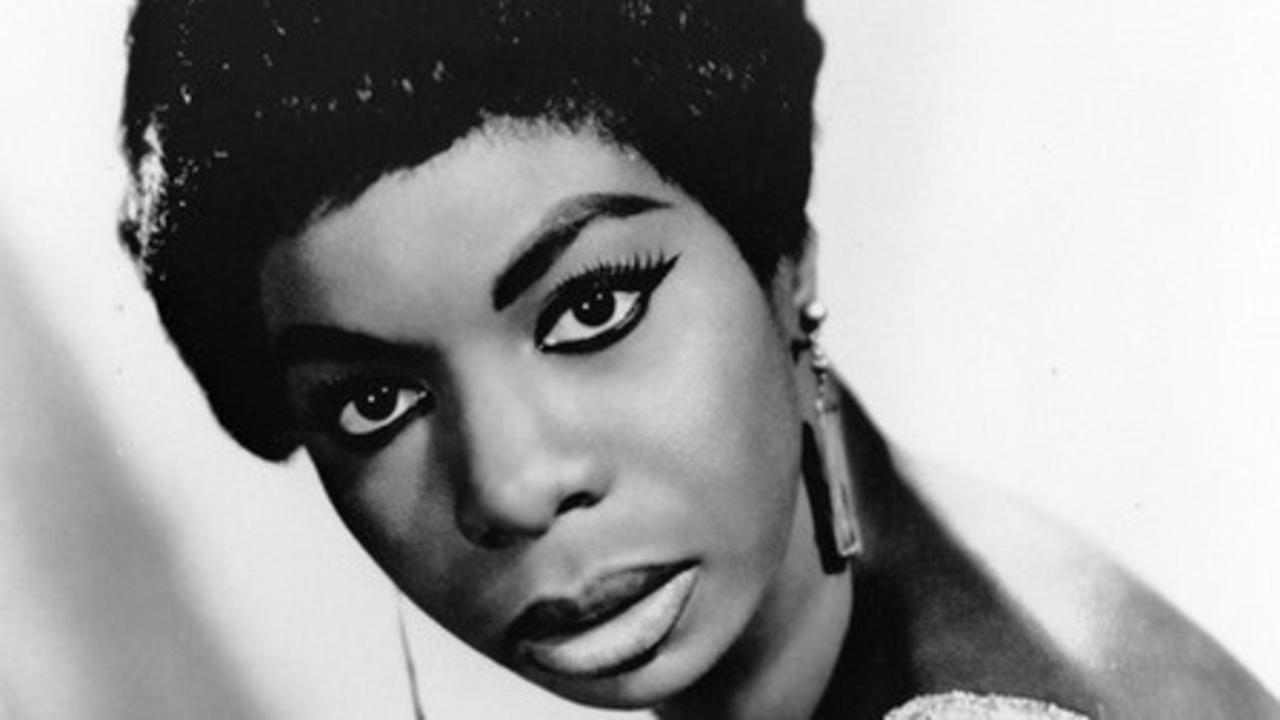 Vintage Black Wallpaper Nina Simone Wallpaper 1280x720 64245