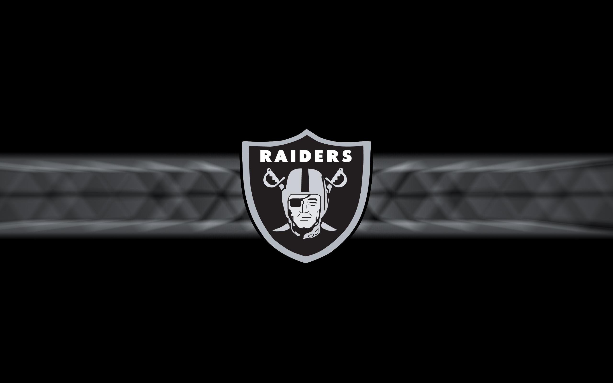 Free 3d Oakland Raiders Live Wallpaper Oakland Raiders Wallpaper 2560x1600 73401