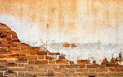 Old wall plaster bricks wallpaper | 1920x1200 | #10816