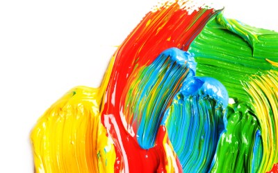 Paint wallpaper | 2560x1600 | #65942