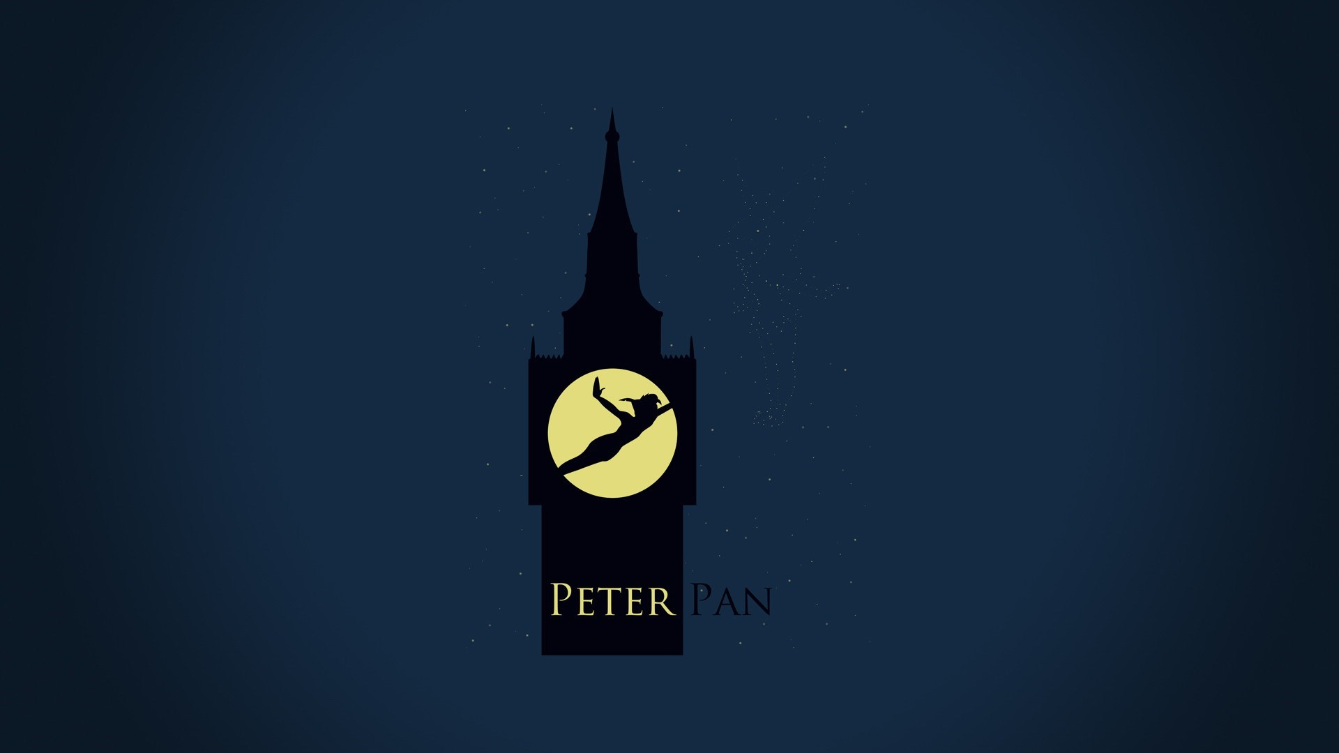 Pixar Cars Desktop Wallpaper Peter Pan Art Wallpaper 1920x1080 9533
