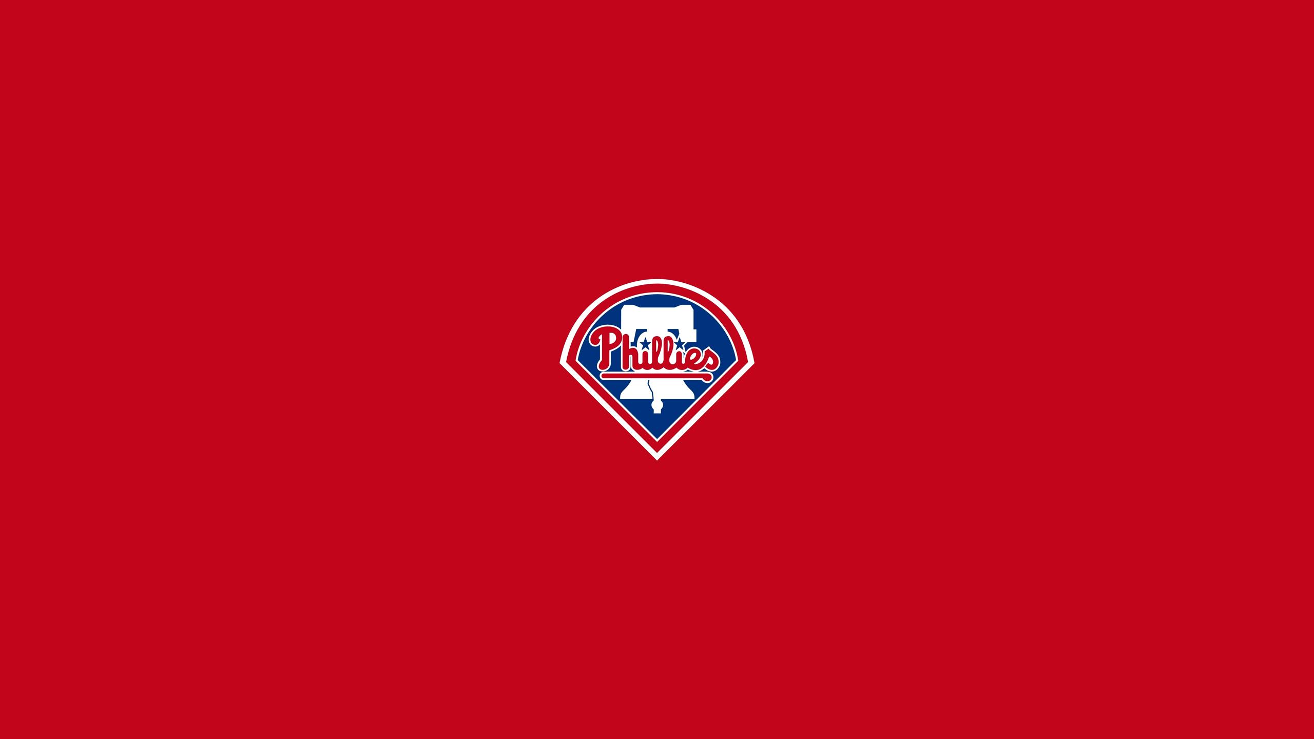 Phillies Iphone Wallpaper Phillies Wallpaper 2560x1440 54136