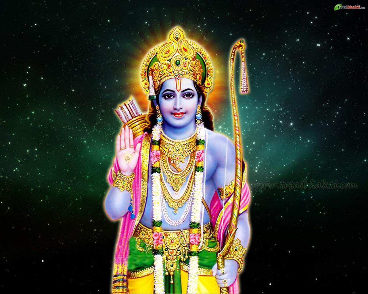 Ganesh 3d Name Wallpaper Rama Wallpaper 1280x1024 71405