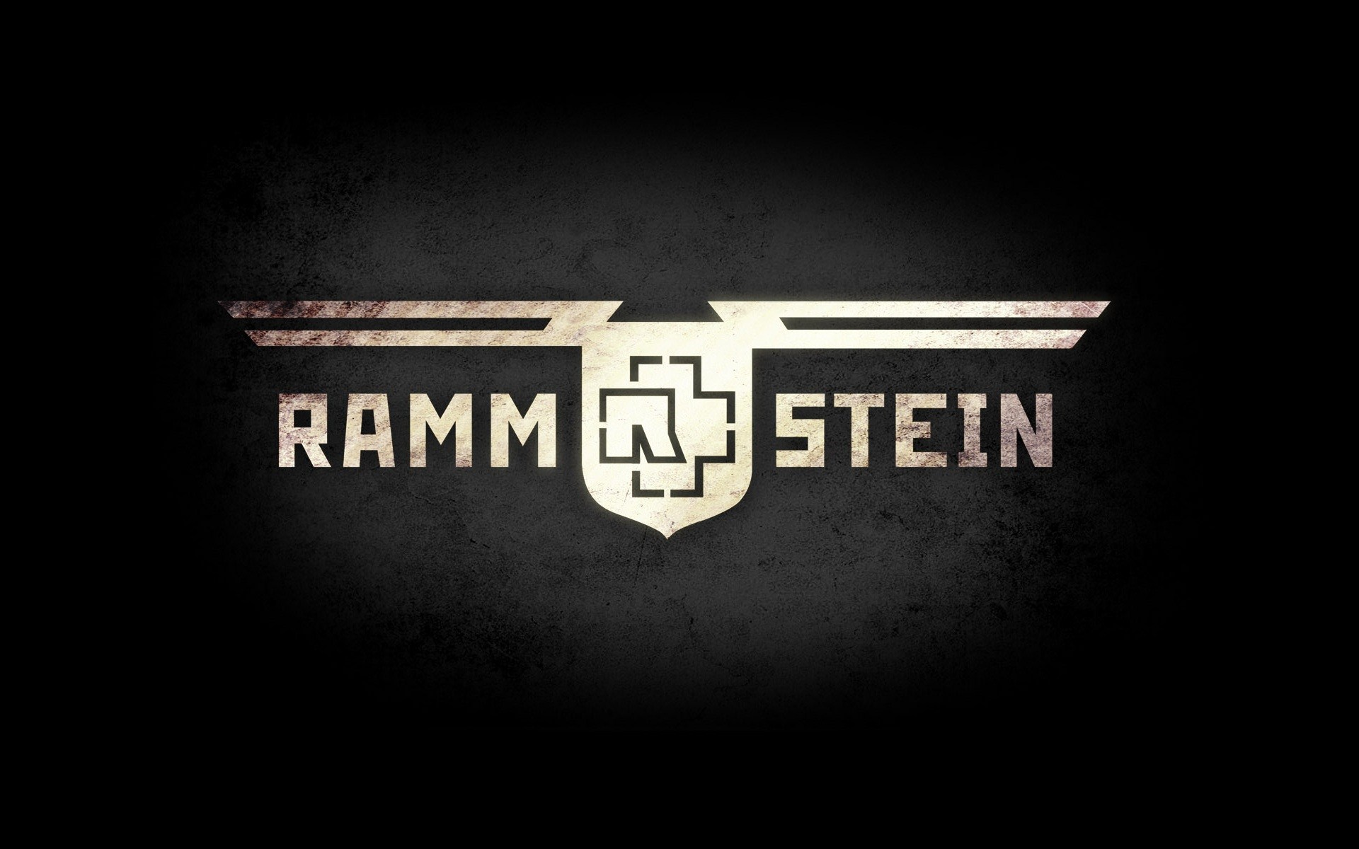 Anime Dj Wallpaper Rammstein Logo Music Wallpaper 1920x1200 9564