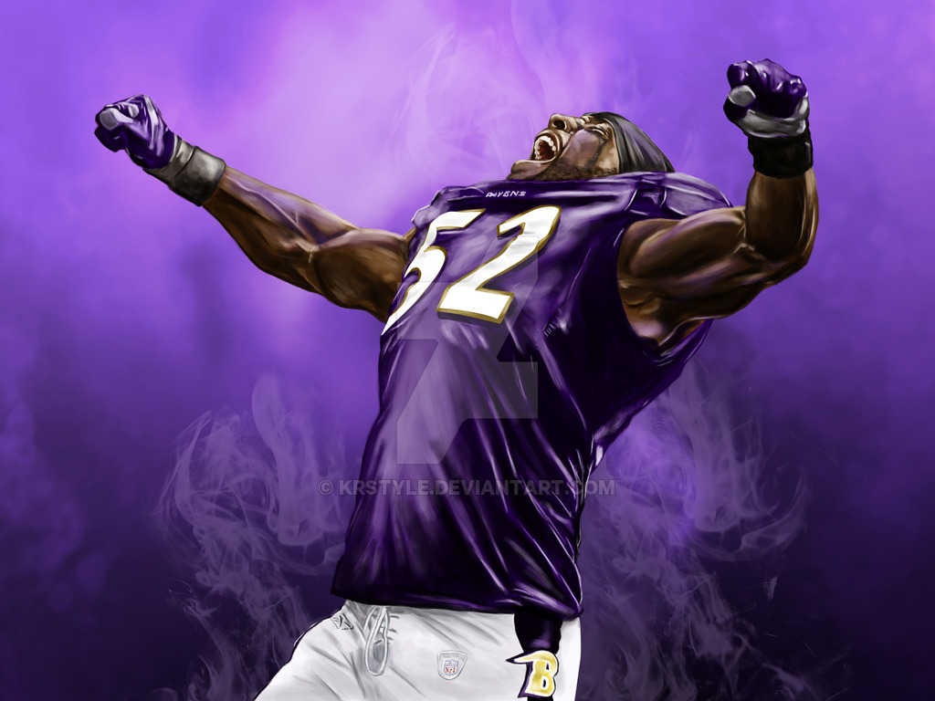 Baltimore Ravens 3d Wallpaper Ray Lewis Wallpaper 1024x768 50509