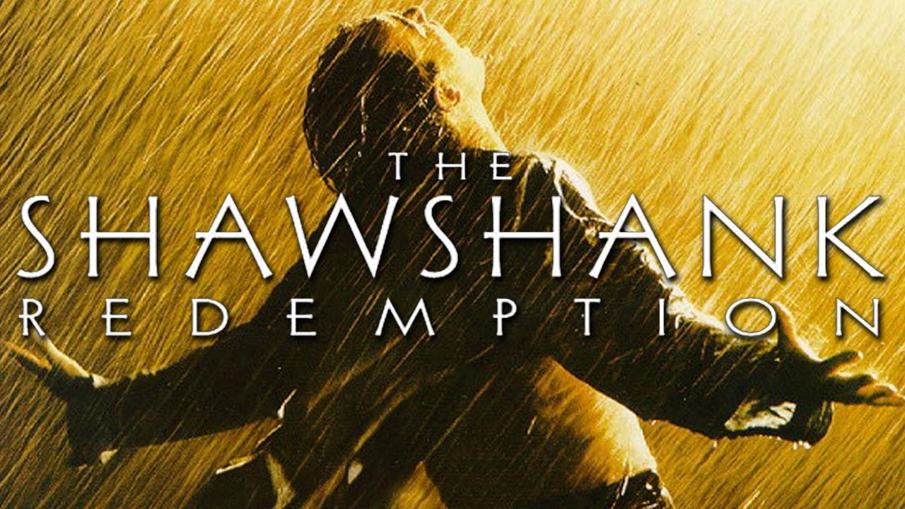 Relationship Quotes Wallpapers The Shawshank Redemption Wallpaper 1280x720 70012