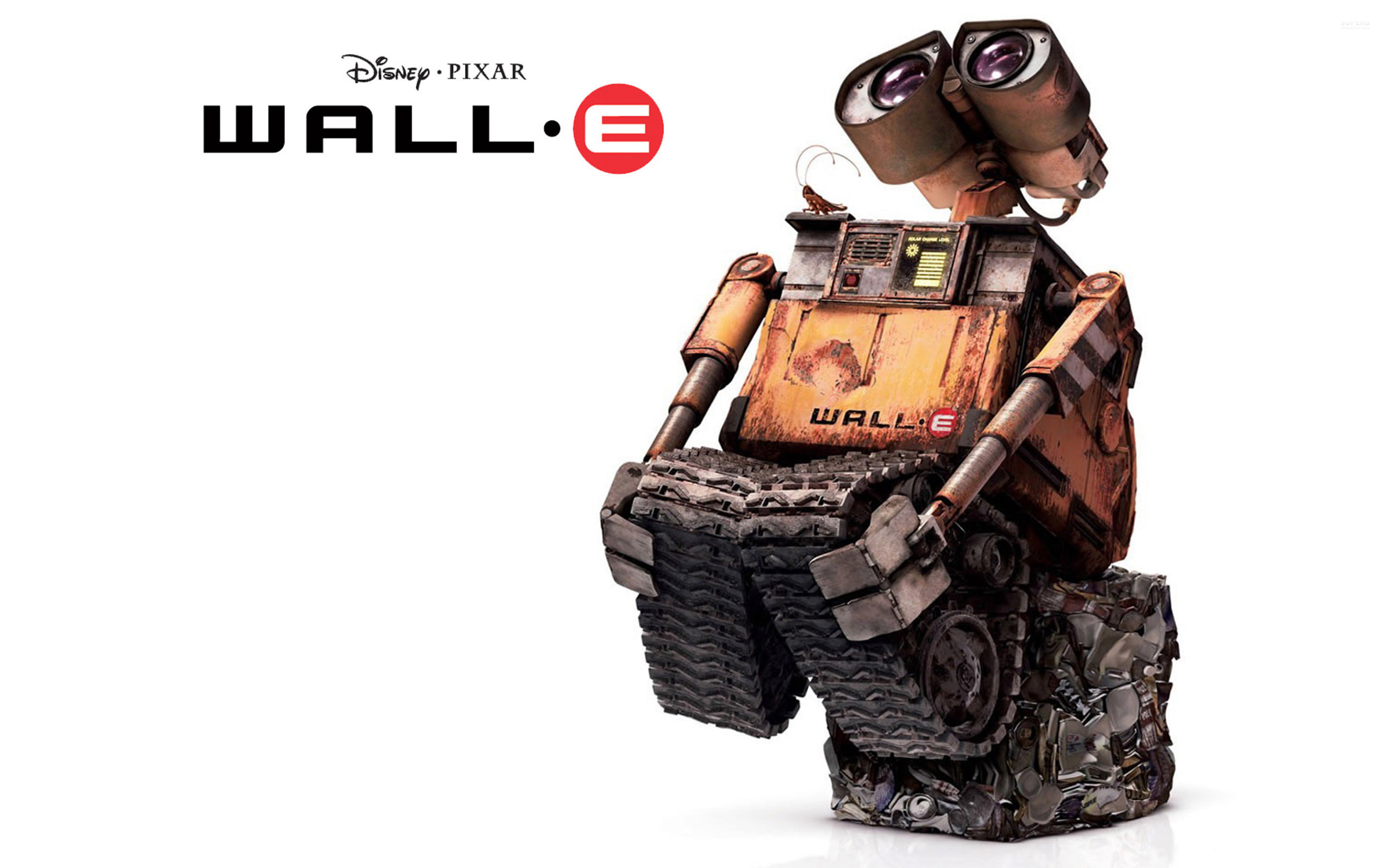3d Cool Wallpapers Free Download Walle Wallpaper 2880x1800 54760