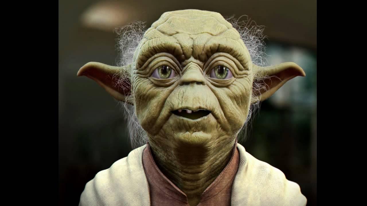 Happy Birthday Animated Wallpaper Yoda Wallpaper 1280x720 43543