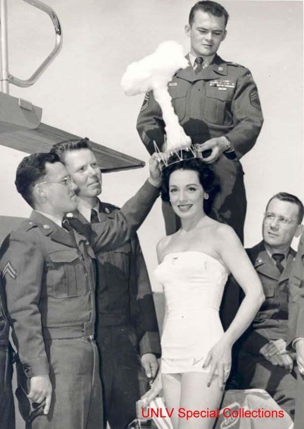 Históricas fotografías a blanco y negro. Parte Uno
