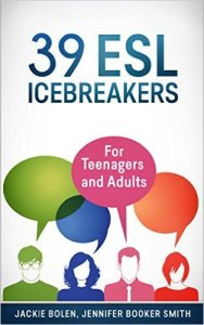 ESL Icebreakers: For Teenagers and Adults