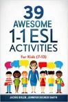 ESL-activities