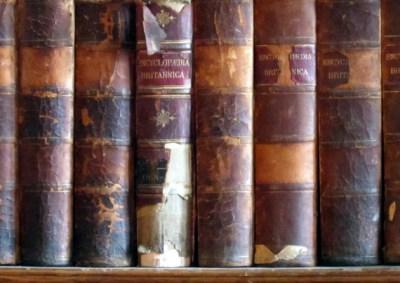 La Wikipedia es más difícil de leer que la Enciclopedia Británica | Materia