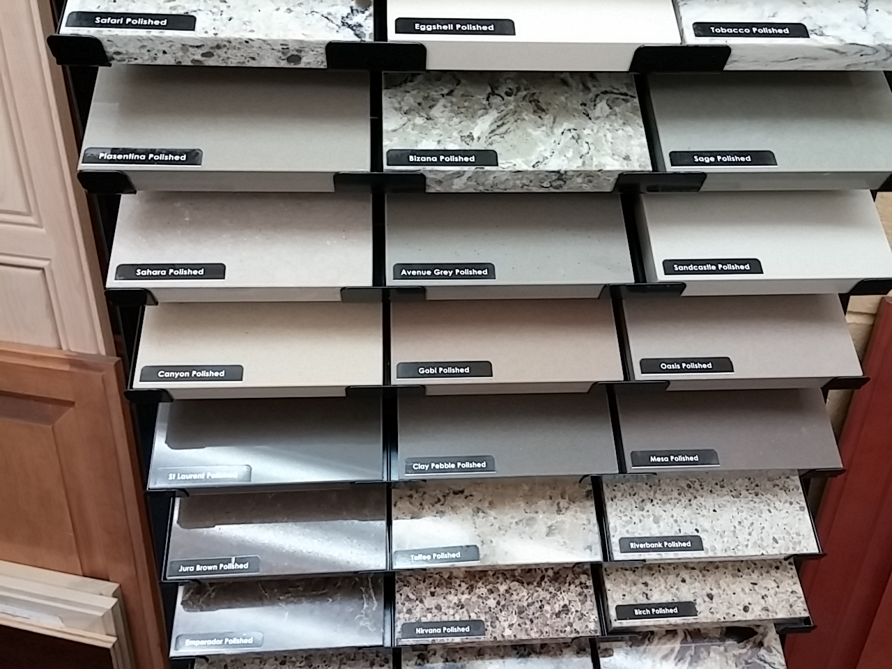 Brands Of Solid Surface Countertops Our Selection Of Solid Surface Quartz Countertops In Fullerton