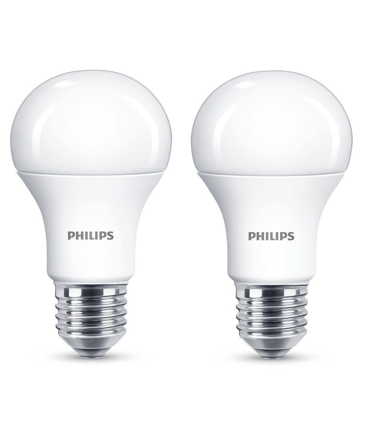 Eclairage Led Philips Lot De 2 Ampoules Led Philips 13w
