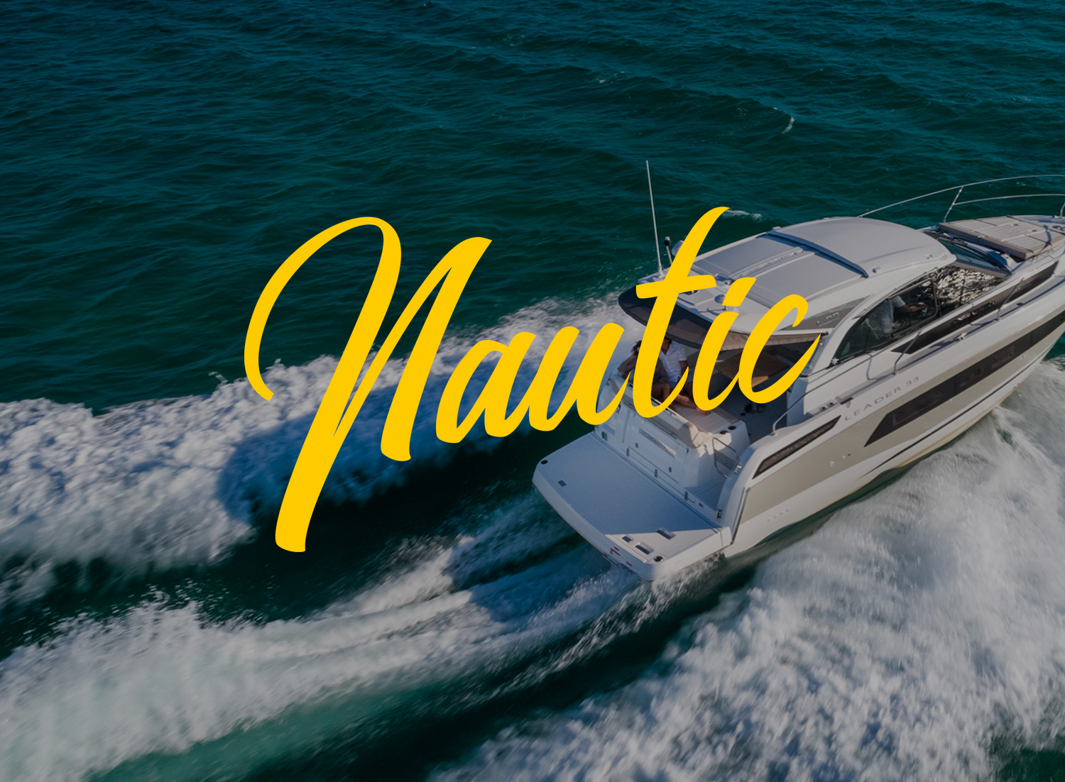 Salon Nautic Paris Salon Nautic Paris 2017 Espace Power
