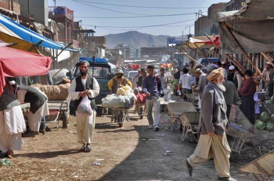 Kabul (Afganistán)