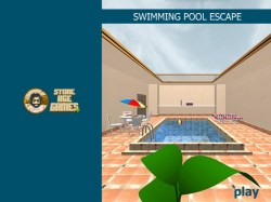 Play Swimming Pool Escape