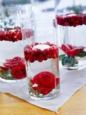 Tu Propio Centro Con Flores Y Con Agua O En La Siguiente Imagen