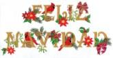 Felicitaciones Navidad - Espaciolibros.com