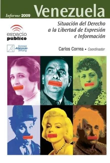 INFORME 2009 - ESPACIO PÚBLICO