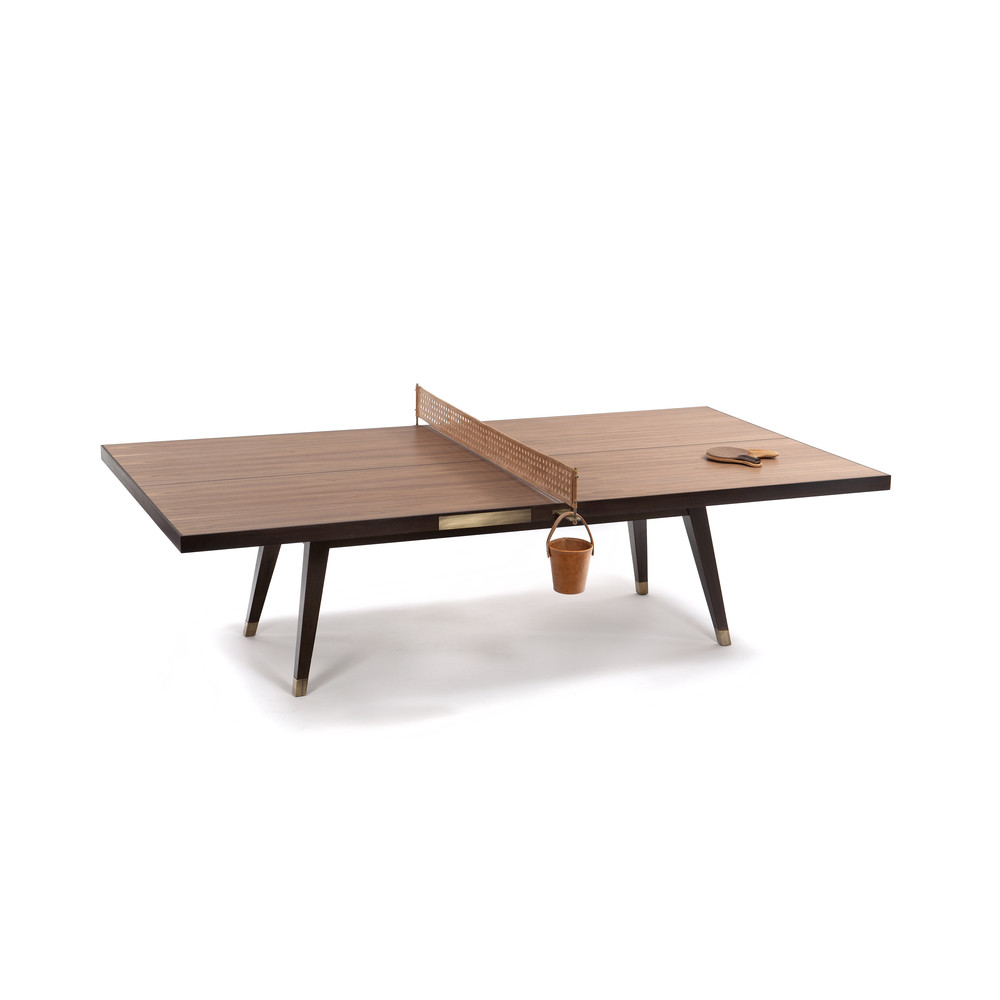 Sofa Jequitiba Nova America Espasso Ping Pong Game Table