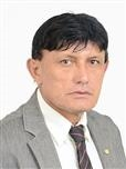 Delegado Éder Mauro