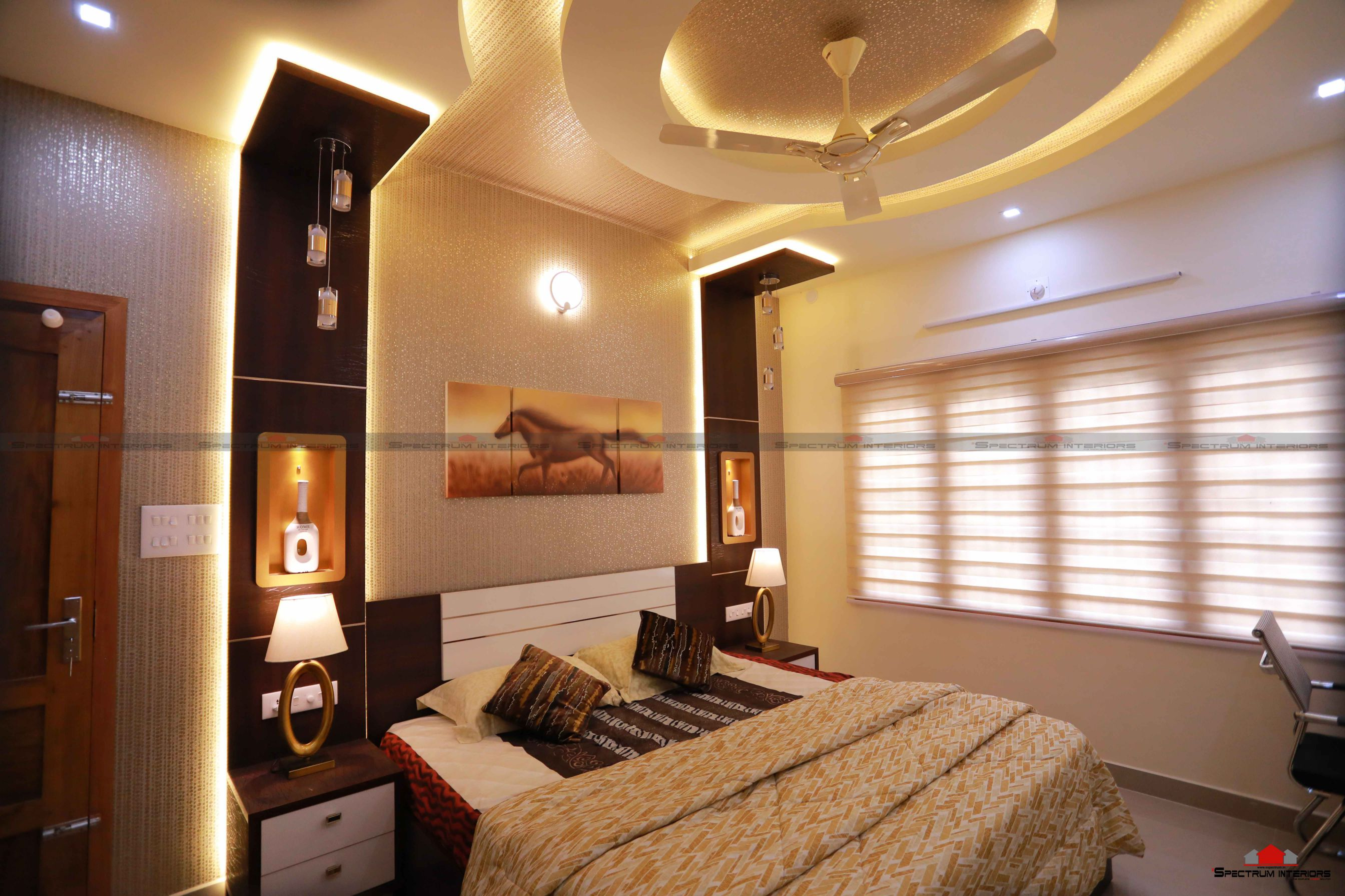 Interior Decoration E Spectrum Interiors Best Interior Designers In Kerala