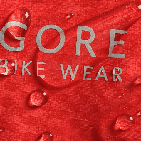 GORE waterproof
